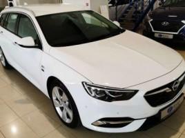 Opel Insignia, universalas | 1