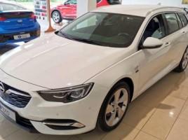 Opel Insignia, universalas | 0