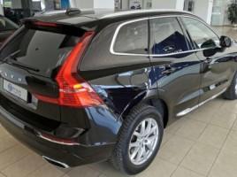 Volvo XC60, visureigis   3