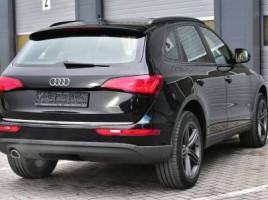 Audi Q5, 2.0 l., visureigis | 2