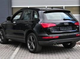 Audi Q5, 2.0 l., visureigis | 3