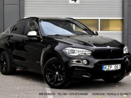 BMW X6   1