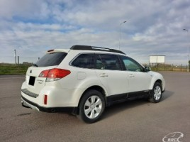 Subaru Outback, 2.5 l., universalas | 1