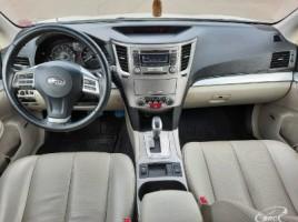Subaru Outback, 2.5 l., universalas | 2