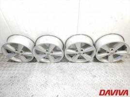 Nissan Qashqai, Visureigis | 3