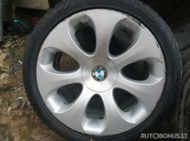 BMW lengvojo lydinio ratlankiai   0