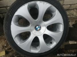BMW lengvojo lydinio ratlankiai   3