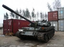 Танк T-55 | 0