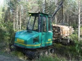 Logbear F4000