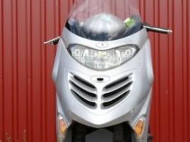 Kymco mopedas/motoroleris 2004,  Panevėžys
