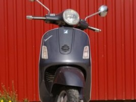 Piaggio Vespa mopedas/motoroleris 2005,  Panevėžys