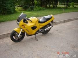 Suzuki GSX superbike 1993,  Kaunas