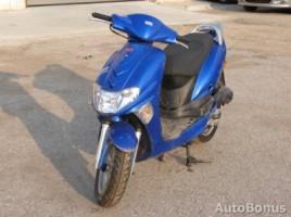 Kymco mopedas/motoroleris 2006,  Panevėžys