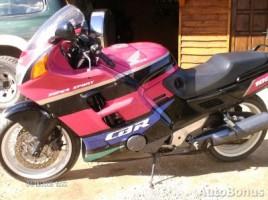 Honda CBR cruiser/touring 1991,  Утена