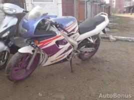 Yamaha TZR mopedas/motoroleris 2000,  Šiauliai