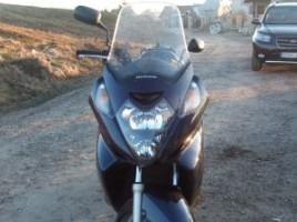 Honda Silverwing, Mopedas/Motoroleris, 2002 | 0