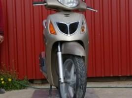 Honda SH mopedas/motoroleris 2002,  Panevėžys