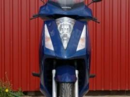 Honda mopedas/motoroleris 2005,  Panevėžys