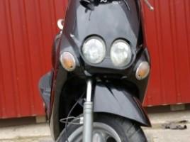 Yamaha mopedas/motoroleris 2006,  Panevėžys