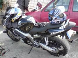 Honda CBR superbike 2001,  Klaipėda