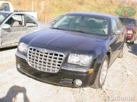 Chrysler 300 C sedanas