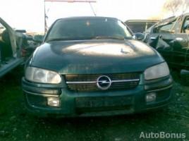 Opel Omega sedanas 1996 Klaipėda