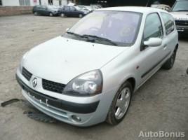 Renault Clio hečbekas