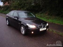 BMW 5 serija