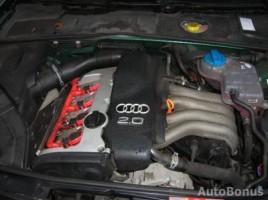 Audi A4 sedanas 2005,  Vilnius