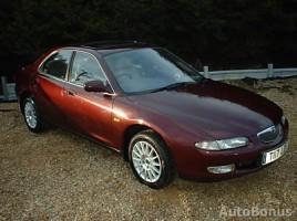 Mazda Xedos 6, Saloon, 1995 | 0