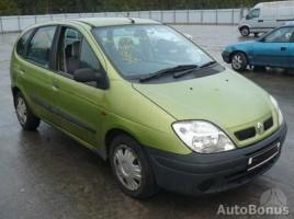 Renault Scenic vienatūris