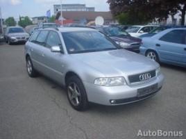 Audi A4 2000 Vilnius