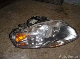 Audi A4 2006,  Raseiniai