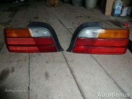 BMW 3 serija kupė 1992,  Kaunas