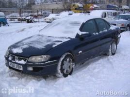 Opel Omega sedanas 1997 Klaipėda