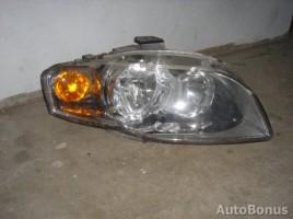 Audi A4 2005,  Raseiniai
