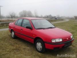 Nissan Primera sedanas 1992 Vilnius
