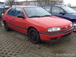 Nissan Primera sedanas 1994 Vilnius