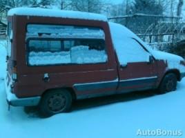 Renault Rapid, 1987 | 0
