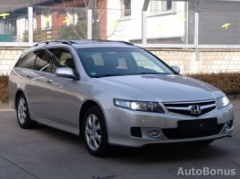 Honda Accord универсал