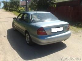 Hyundai Sonata sedanas 1997,  Širvintos