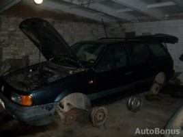 Volkswagen Passat universalas 1991 Mažeikiai