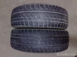 Continental Žieminės padangos зимние шины