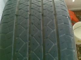 Bridgestone Potenza RE92 universalios padangos  Klaipėda
