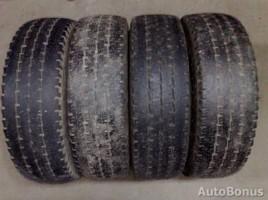 Michelin Universalios C summer tyres | 0
