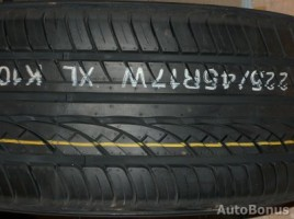 Hankook summer tyres