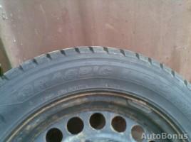 Dunlop Dunlop Graspic DS-2. зимние шины  Вильнюс