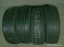 Pirelli Padangos R15 summer tyres  Kaunas