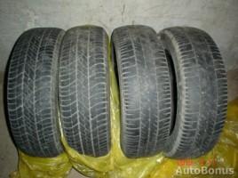 Goodyear GT2-GT3