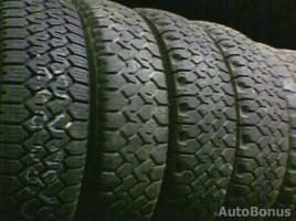 Michelin Žieminės padangos R13